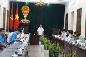 Tiếp vụ Ban giám đốc công ty TNHH KaiYang bỗng dưng 'biến mất': UBND Hải Phòng vào cuộc