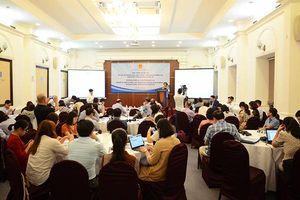 Nhận diện xu hướng việc làm và phát triển nguồn nhân lực trong bối cảnh hội nhập quốc tế