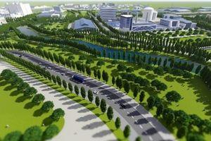 Dự án khu công nghiệp 9.000 tỷ của Becamex IDC: Chờ ngày trình Thủ tướng