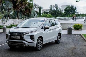Đợi 'Ngâu', thị trường ô tô Việt Nam chững lại chờ bùng nổ