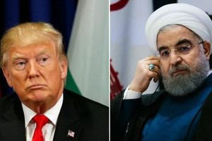 Mỹ-Iran căng thẳng tới cao trào, song khó chiến tranh?