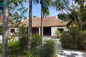 Trùng tu, bảo tồn nhà rường ở làng cổ Phước Tích