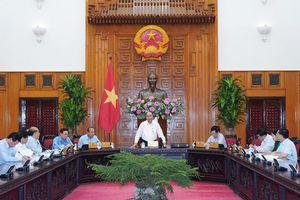 Thủ tướng nêu quan điểm phân bổ nguồn vốn 10.000 tỷ đồng