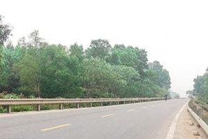 1.500 tỷ đồng làm đường ven biển Nghi Sơn (Thanh Hóa) - Cửa Lò (Nghệ An)