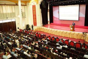 Nhiều giáo sư hàng đầu thế giới dự Hội nghị Kinh tế trẻ châu Á 2019