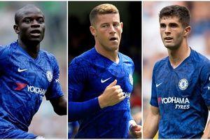 Đội hình tối ưu để Chelsea sửa sai ở trận tranh Siêu cúp châu Âu đêm nay