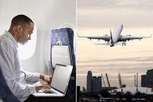 Mỹ cấm hành khách mang theo máy tính MacBook Pro lên máy bay