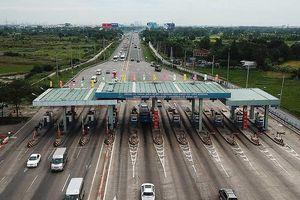 Tiếp tục thu phí cao tốc TP.HCM - Trung Lương?