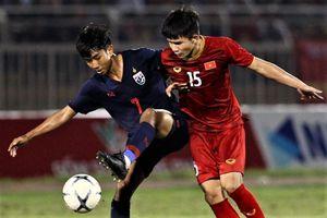 Kịch bản nào để U18 Việt Nam vào bán kết giải Đông Nam Á?