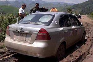 Cuộc gọi của ông lái đò lộ 3 nghi phạm giết tài xế taxi, phi tang xác
