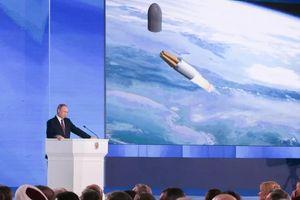 Sau vụ nổ tên lửa hạt nhân, Nga khẳng định vẫn 'vượt xa' về vũ khí