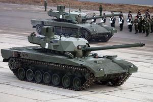 Các xe tăng hiện đại nhất thế giới được trang bị những gì?