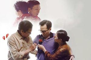 'Ngày con cài hoa trên ngực áo' - thông điệp xúc động về gia đình