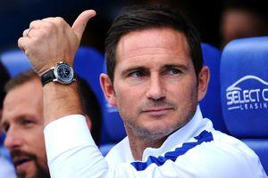 Lampard: 'Tôi muốn hạ Liverpool và giành Siêu cúp châu Âu'