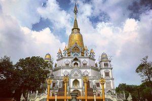 Bửu Long và 5 ngôi chùa nổi tiếng linh thiêng khu vực phía nam