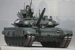 Động cơ nào giúp xe tăng gần trăm tấn lao băng băng trên đường?