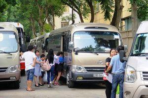Thủ tướng chỉ đạo siết chặt kiểm soát xe đưa đón học sinh