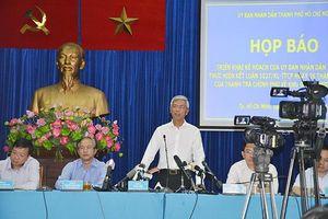 TP. HCM: Không để người dân Thủ Thiêm chịu thiệt lần nữa