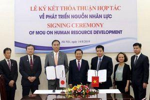 Thêm cơ hội cho lao động Việt Nam sang Nhật làm việc trong ngành du lịch và hộ lý