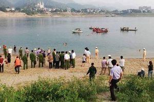 2 người tử vong trong 1 ngày ở 1 xã trên sông Bôi