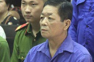 Bị án Hưng 'kính' trong vụ bảo kê chợ Long Biên đã tử vong