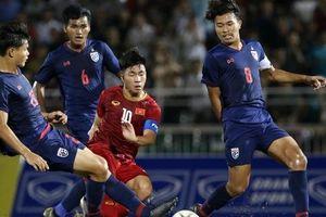 Thay đổi giờ đấu của U18 Việt Nam để công bằng cho Malaysia và Úc