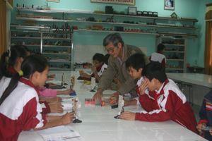 Dạy học Chương trình GDPT mới: Gỡ nút thắt cho giáo viên chủ động, sáng tạo