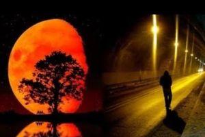 Tháng cô hồn có thực sự đáng sợ?