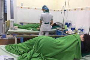 Chưa đủ cơ sở kết luận ngộ độc vụ 9 người nhập viện nghi do ăn bánh tráng thịt heo tại Đà Nẵng