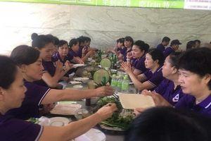 Đà Nẵng: Làm rõ vụ 9 du khách nhập viện sau khi ăn trưa tại quán ăn nổi tiếng