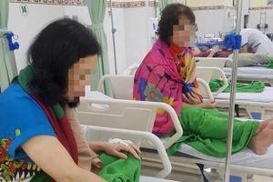Vụ 9 du khách nhập viện sau khi dùng bữa tại nhà hàng: Chưa thể kết luận là vụ ngộ độc