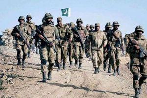 Pakistan có thể triển khai quân đội tới Kashmir dù khẳng định không khiêu khích xung đột