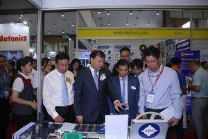 Công nghiệp hỗ trợ Việt Nam vẫn hấp dẫn doanh nghiệp Nhật Bản
