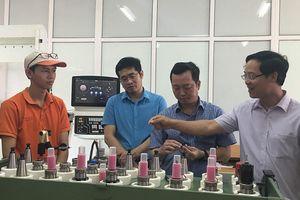 19 thí sinh Việt Nam dự thi 18 nghề ở kỳ thi Tay nghề thế giới