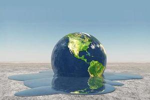 Chúng ta đã sử dụng hết nguồn lực của trái đất cho năm nay