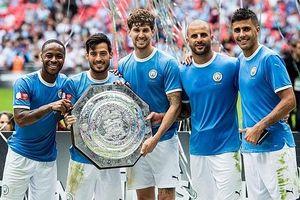 Man City thoát án phạt cấm chuyển nhượng của FIFA
