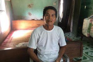 Chí Linh (Hải Dương): Một nạn nhân chất độc màu da cam bất lực nhìn bản án chỉ có hiệu lực trên giấy