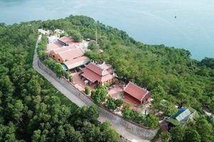Rà soát vi phạm từng tổ chức, cá nhân vụ 'biệt khu, biệt phủ' ở vịnh Bái Tử Long