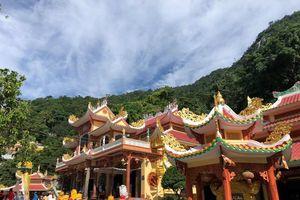 'Lễ vía Bà Linh Sơn Thánh Mẫu núi Bà Đen' là Di sản văn hóa phi vật thể quốc gia
