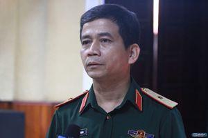 Tướng Hoàng Kim Phụng: Tự hào 'bộ đội Cụ Hồ' trong vai trò chiến sĩ mũ nồi xanh