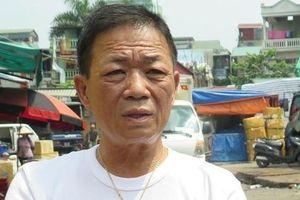 Trùm bảo kê chợ Long Biên Hưng 'kính' tử vong