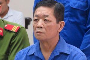 'Ông trùm' bảo kê chợ Long Biên Hưng 'kính' đã tử vong