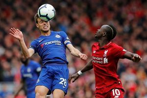 Frank Lampard có tiếp tục phải ôm hận tại siêu cúp Châu Âu?