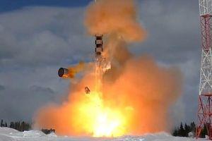 Nổ 'tên lửa hạt nhân' ở miền Bắc nước Nga, điện Kremlin nói gì?