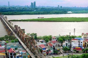 Bất động sản Long Biên vào 'tầm ngắm' của nhiều chủ đầu tư