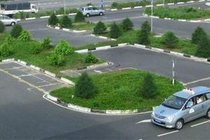 Siết chặt hơn nữa công tác quản lý trong thi sát hạch và cấp giấy phép lái xe