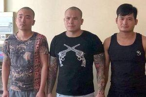 Quang 'Rambo' - đàn anh của Khá 'bảnh' vừa bị bắt là ai?