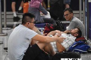 Thái Lan lên kế hoạch giải cứu công dân mắc kẹt ở Hong Kong