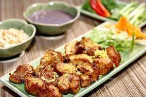 Chả cá - Món ăn dân dã là nét tinh túy của ẩm thực Hà Thành