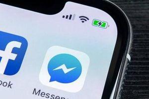 Facebook thừa nhận tiếp cận nội dung hội thoại của người dùng